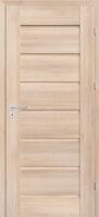 Laminuotos durys Greco modelis 1 Snieginis uosis