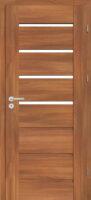 Laminuotos durys Greco modelis 4 Akacija ST