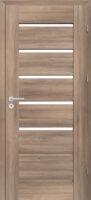 Laminuotos durys Greco modelis5