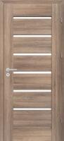 Laminuotos durys Greco modelis 6