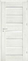Laminuotos durys Greco Norvegijos uosis