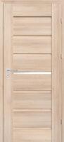 Laminuotos durys Greco modelis 8 Snieginis uosis