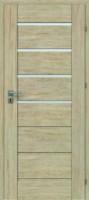 Laminuotos durys Greco modelis 4